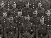 McCrae's Battalion