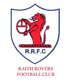 Raith Rovers crest