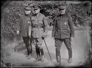 Haig Joffre 1916